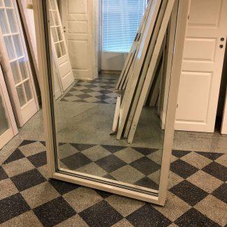 Fast fönster i trä/alu, 10x15