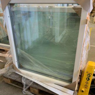 2761 Fast fönster i trä/alu 1040x1140