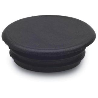 Täcklock plast FAST Täcklock 14/19 Täcker hål vid karminfästningar. Ytterdiameter 19 mm. Burk 200st