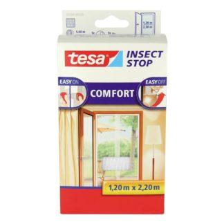 Insektsnät comfort vit 1,2x2,2m