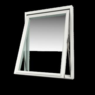 Tanum vridfönster trä eller trä/alu